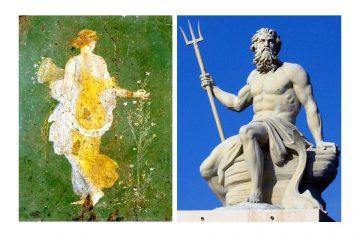 BIODANZA E ARCHETIPI: gli dei dentro l'uomo, le dee dentro la donna